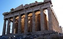A Vingança de Poseidon – A História de Atenas