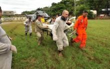 Rio de Janeiro recebe Reforços de Militares de SP,MG e RS