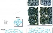 Square Produza Trabalhos Crochê Técnica de Relaxamento