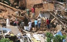Como Ajudar as Vítimas da Enchente na região Serrana do Rio de Janeiro