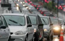 Calendário Licenciamento de Veículos de Passeio e Veículo de Carga