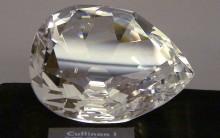 Qual é o maior Diamante do Mundo e quanto ele Pesa?