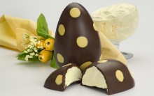 Ovo Marshmallow de Maracujá – Uma Delícia para a Páscoa