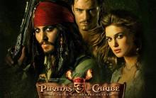Piratas do Caribe: O Baú da Morte – Sinopse, Trailer, Fotos