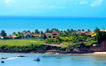 Praia de Tabatinga: Um Paraíso em Caraguatatuba – Confira esta Beleza