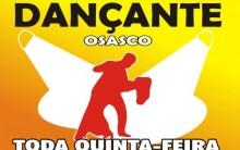 Quinta Dançante: Evento faz Osasco se mexer, Novo Endereço
