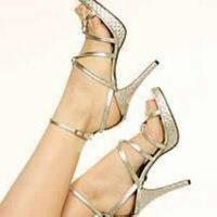 sapato 6 Sapatos de Salto Alto   Paixão das Mulheres os mais Lindos Modelos