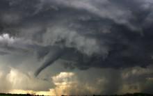 Tornados: uma Força Devastadora que Destrói Tudo por Onde Passa