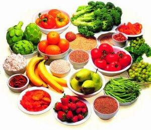 alimentos4 Alimentos e seus Nutrientes: Qual é a Função de cada um? Vitaminas