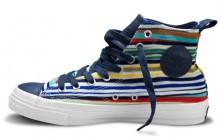 All Star Moda 2011 – Confira os Modelos e Cores Lançadas pela Converse