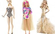 Tudo sobre a Barbie – A História, as Mudanças e os mais Belos Modelos