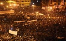 Revolução no Egito: Entenda por que 2011 ficará na História do País