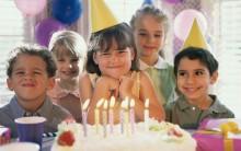 Buffet Infantil – Saiba como Organizar uma Festa de Aniversário