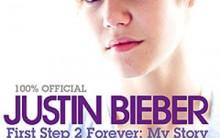 Justin Bieber: Primeiro Passo para a Eternidade – Biografia Autorizada