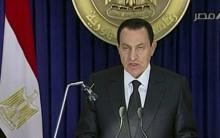 Egito Livre de Mubarak – Ditador Renuncia, Povo Conquista Democracia