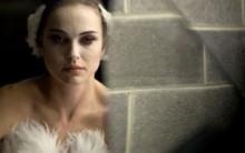 Natalie Portman Leva Elogios Prêmio é Indicada a Oscar por Cisne Negro