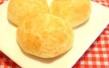 Receita de Pão de Queijo Mineiro Fácil de Fazer