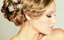 Penteados para Noivas: Saiba Qual Modelo Combina com seu tipo de Rosto