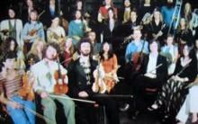 A Pior Orquestra do Mundo – Fundada em 1969, Sinfônica de Portsmouth