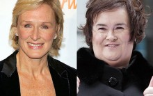 Suzan Boyle será Interpretada por Glenn Close no Cinema – Confira
