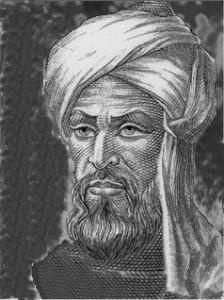 al khwarizmi foto 224x300 Os 10 Matemáticos mais Importantes da História   Lista Completa, Veja