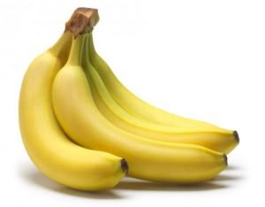 banana foto 300x234 Como Acabar com a Ansiedade: Alimentos que Combatem o Nervoso, Relaxam