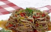 Carne Gelada do Programa Mais Você da Ana Maria Braga – Confira
