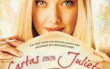 Frases do Filme Cartas para Julieta sobre Amor muito Românticas, Veja