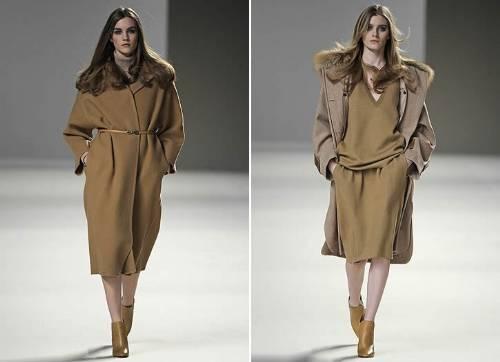 casacos e sobretudos femininos moda 2011 Sobretudos e Casacos Femininos Moda Inverno 2011   Dicas e Modelos