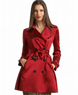casacos e sobretudos femininos Sobretudos e Casacos Femininos Moda Inverno 2011   Dicas e Modelos