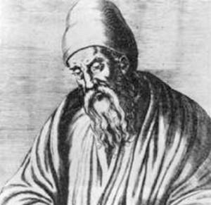 euclides foto 300x291 Os 10 Matemáticos mais Importantes da História   Lista Completa, Veja