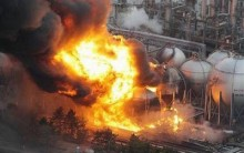 Usina Nuclear de Fukushima no Japão tem Risco de Nova Explosão – Veja
