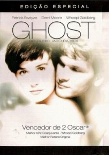 Frases Românticas Do Filme Ghost Tradução Da Música Unchained Melody