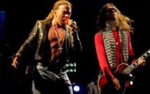 Guns N'Roses no Rock in Rio 2011 – Banda foi Confirmada para 02/10
