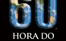 Hora do Planeta 2011 – Evento Ocorrerá Sábado Dia 26 de Março às 20h30
