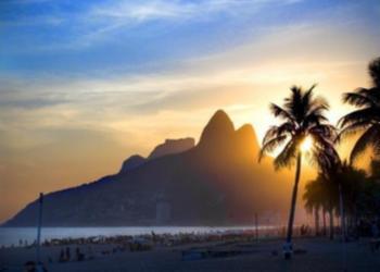 ipanema linda foto Lindas Paisagens Brasileiras   Confira as mais Belas Fotos do Brasil