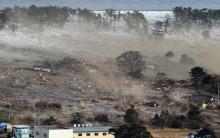 Tragédia no Japão 2011: Confira as Fotos Incríveis do Terrível Tsunami