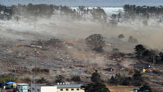 japao tsunami terremoto 2011 foto 4 Tragédia no Japão 2011: Confira as Fotos Incríveis do Terrível Tsunami
