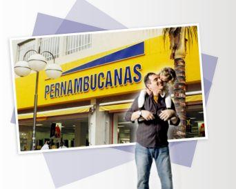 lojas pernambucanas logo Celulares Lojas Pernambucanas   Confira Modelos e Opções Disponíveis