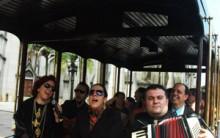 Música no Bonde – Passeio no Centro Histórico de Santos – Confira
