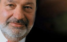 Carlos Slim, o Homem mais Rico do Mundo – Gates é o Segundo diz Forbes