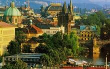 Viagem a Praga: Uma Cidade Linda, Histórica, Cheia de Encantos e Arte