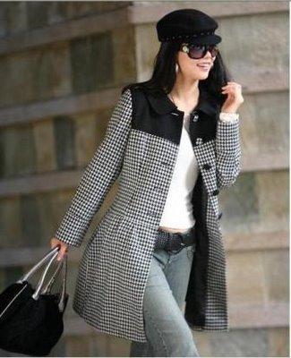 sobretudos e casacos moda 2011 dicas Sobretudos e Casacos Femininos Moda Inverno 2011   Dicas e Modelos