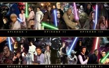 Guerra nas Estrelas será Relançada em 3D em 2012 – Confira Detalhes