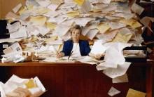 Trabalhar Demais Faz Mal à Saúde – O Esgotamento pode Causar Doenças