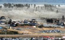 Notícias do Japão 2011: Terremoto e Tsunami Mata e deixa Desabrigados