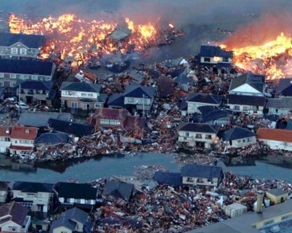 tsunami terremoto japao 2011 Notícias do Japão 2011: Terremoto e Tsunami Mata e deixa Desabrigados