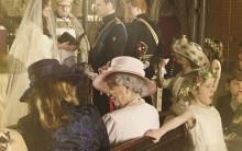 Vídeo do Casamento Real de Kate Middleton com Príncipe Willian – Aqui