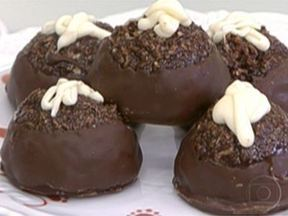 choconuts Choconuts Ana Maria Braga Delicioso Doce Chocolate  Novidade de Páscoa