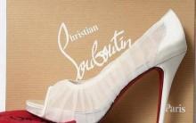Sapatos Christian Louboutin: Luxo e Beleza, Lindos Modelos e Site